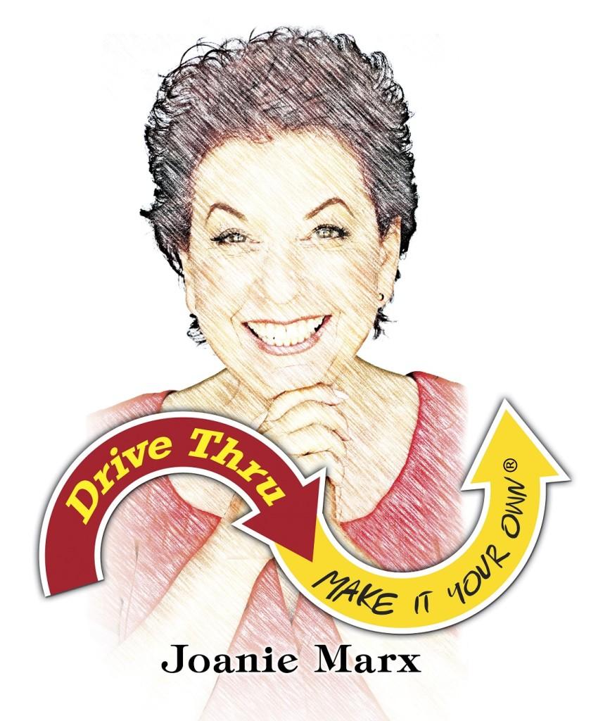 Joanie – Drive-Thru 2015 Logo