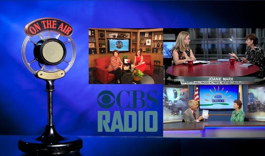Joanie Marx Interview Guest
