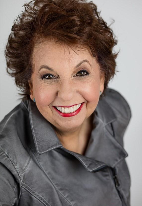 Keynote Speaker, Bestselling Author Joanie Marx