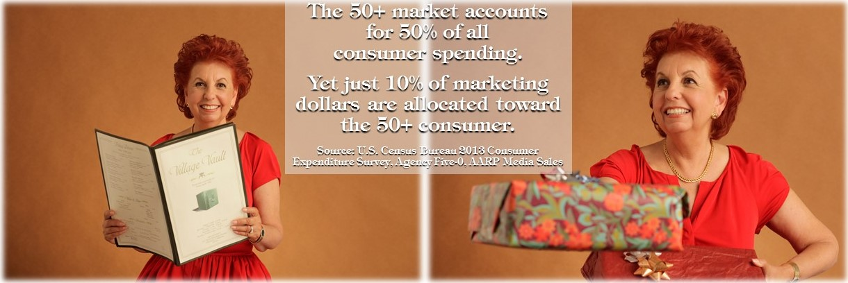 Joanie Marx Baby-Boomer-Adviser-1 Baby Boomer Spokesperson