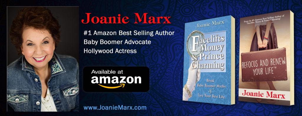 Contact Joanie Marx