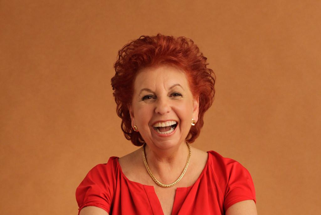 Joanie Marx Actress