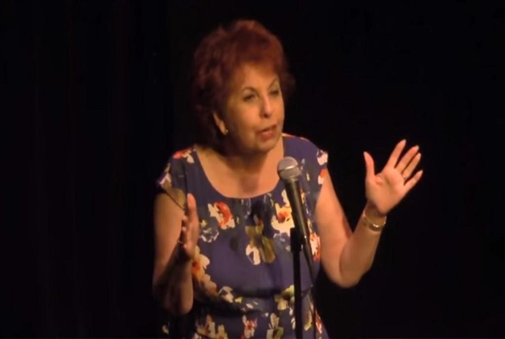 Joanie Marx Speaker
