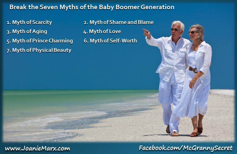 7 Baby Boomer Myths