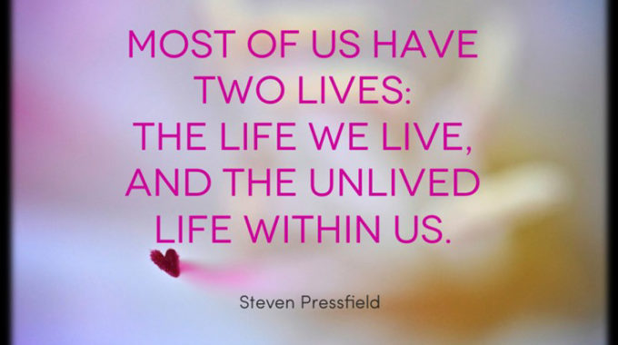 ~ THE TRUE VALUE OF LIVING IN THE NOW* ~