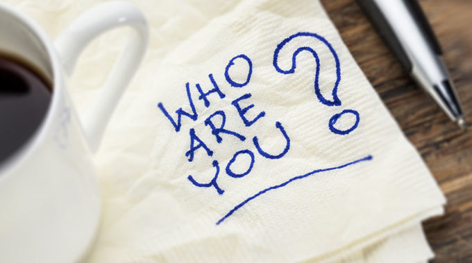 Who Are You – Joanie Marx Book Excerpt