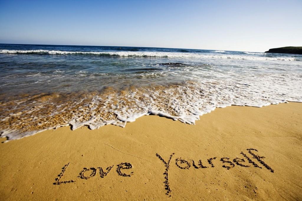 Embracing Self-Love on Valentine's Day