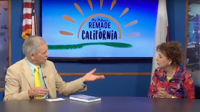 Joain Marx On Remade In California With Pat Pattison