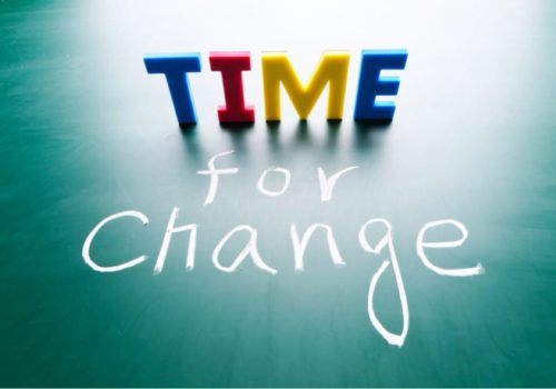 Joanie Marx Time-for-Change-500x350 Refocus & Renew Your Life™ Topic
