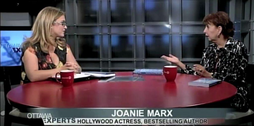 Joanie Marx on Ottawa Experts