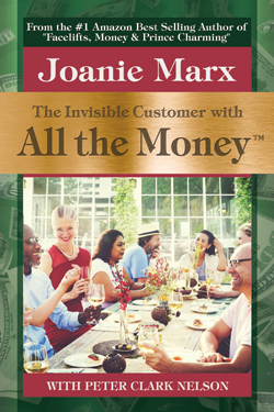 Joanie Marx book1 Homepage