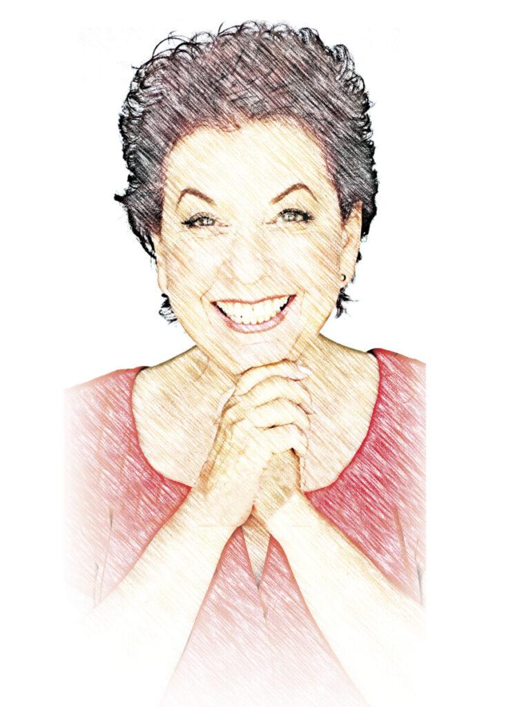 Joanie Marx – Bestselling Author