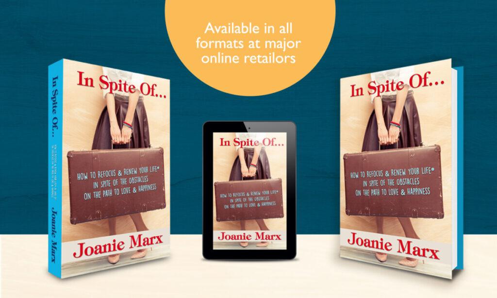 Slider 1 - In Spite Of - Joanie Marx