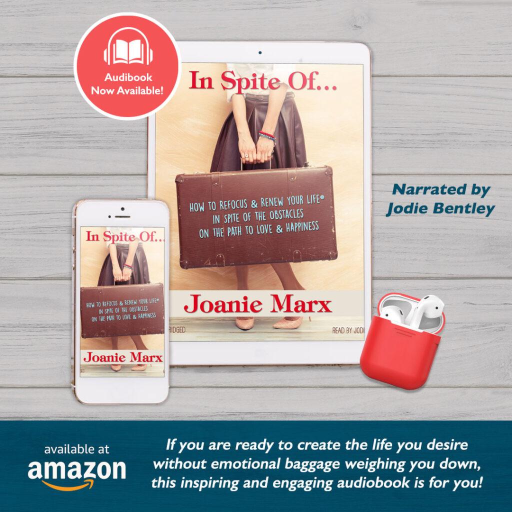 Audiobook – Social Media Ad